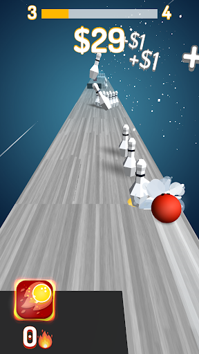 Infinite Bowling 9.0 screenshots 1