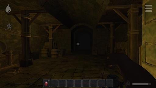 Vitas Castle of Horror Mobile 1.1 screenshots 3