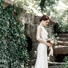 婚禮攝影師Vitaliy Belov(beloff)。11.06.2019的照片