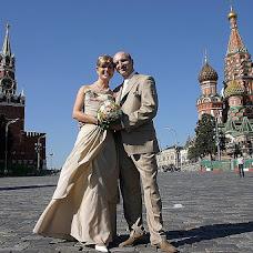 Wedding photographer Vladimir Konstantinov (VWedding). Photo of 17.01.2013
