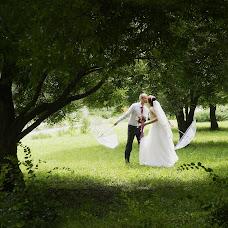 Wedding photographer Lana Menshenina (LanaPhotographe). Photo of 17.07.2016