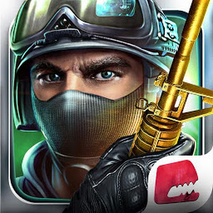 Download Crisis Action-eSports FPS v1.9.1 APK + DATA Obb - Jogos Android