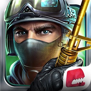 Crisis Action - eSports FPS Icon do Jogo