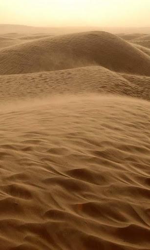 streams of the desert