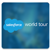 Salesforce World Tour SP