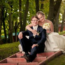Wedding photographer Tatyana Nenyukova (TanyaN). Photo of 13.03.2014
