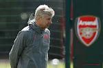 Gaat Arsène Wenger snel opnieuw aan de slag?