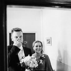 Wedding photographer Marek Suchy (suchy). Photo of 21.12.2018