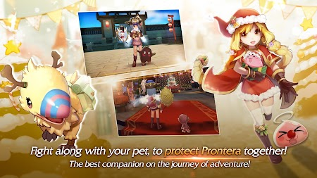 Ragnarok M: Eternal Love APK screenshot thumbnail 3