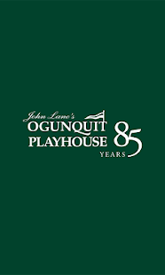Ogunquit Playhouse - náhled