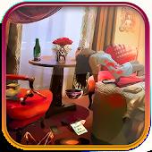 criminal scene - crime games