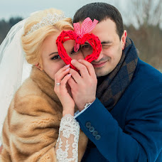 Wedding photographer Dmitriy Nazarov (kopernik). Photo of 20.03.2017