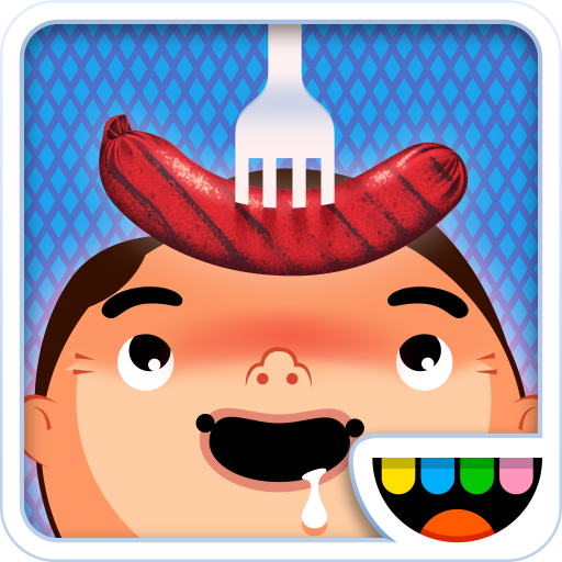 toca kitchen apk free download full version