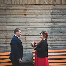 Wedding photographer Daniil Gurev (beam). Photo of 04.06.2015