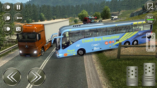 US Bus Simulator 2020 : Ultimate Edition screenshots 10