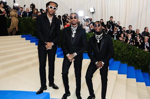 Migos Net Worth: Which Rapper Is The Richest?