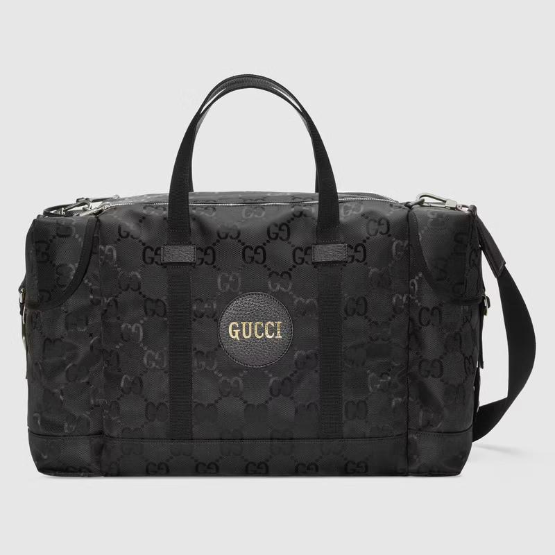 4. GUCCI : Gucci Off The Grid duffle bag