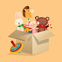 Toys4Us APK icon
