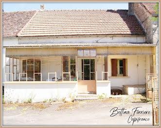 maison à Poiseul-la-ville-et-laperriere (21)