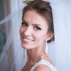 Wedding photographer Anastasiya Popova (Asyta). Photo of 09.09.2015