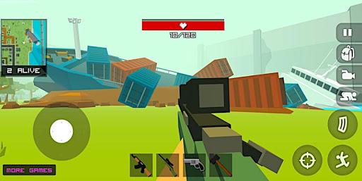 Battle Craft - Best Fights! android2mod screenshots 16