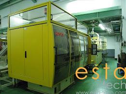 Husky GL300 PET Preform production line equipments