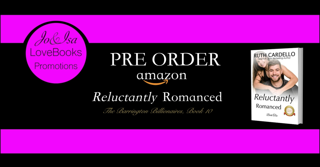 This image has an empty alt attribute; its file name is reluctantly-romanced-preorder-1.jpg