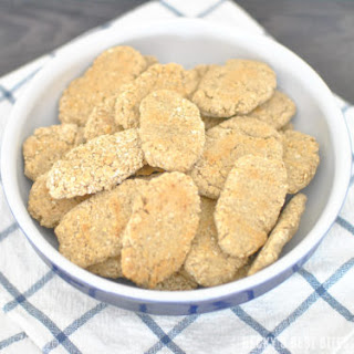 Teething Biscuits No Milk Recipes.