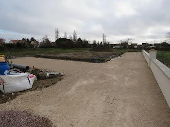 terrain à Pannes (45)