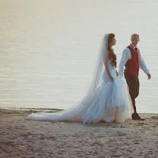 Wedding photographer Yuliya Efimova (Yulika). Photo of 10.04.2014