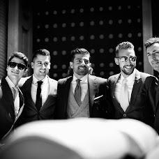 Wedding photographer Antonio manuel López silvestre (fotografiasilve). Photo of 19.01.2018
