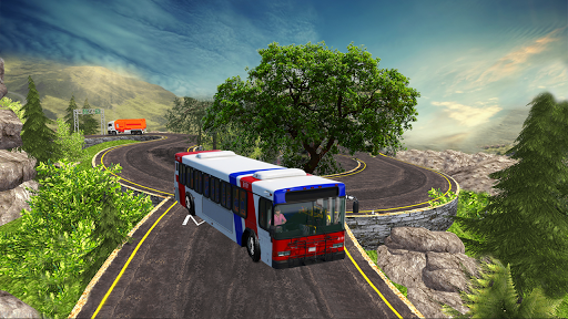 Tourist Bus Simulator: Coach Driving 3D 1.0 screenshots 10