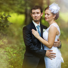 Wedding photographer Nikolay Romanov (Romnikola). Photo of 03.01.2016