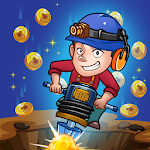 Merge Miner Icon