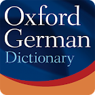 Oxford German Dictionary icon