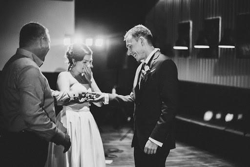 Wedding photographer Алина Посторонка (alinapostoronka). Photo of 24.11.2016