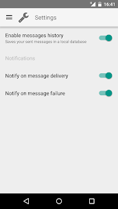 🔥 ImNot.Me Anonymous texting Apk Download for Android 7