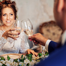 Wedding photographer Anna Grishenkova (nyutaG). Photo of 05.01.2017