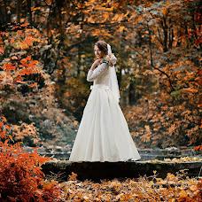 Wedding photographer Wojciech Koszowski (Koszowski). Photo of 07.11.2017