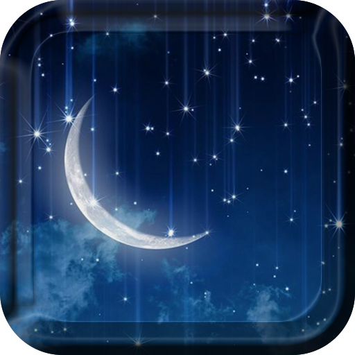 Stars Live Wallpaper Icon