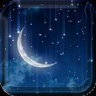 Estrelas Parede Animado icon