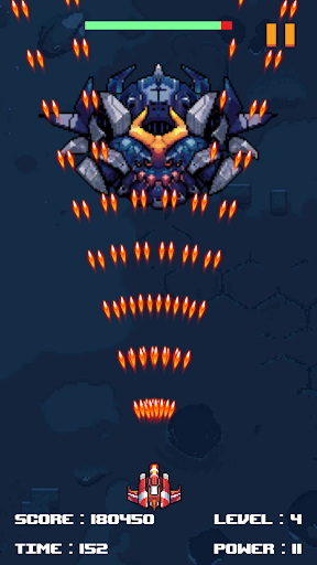 Alien Attack: Galaxy Invaders 1.2.1 screenshots 2