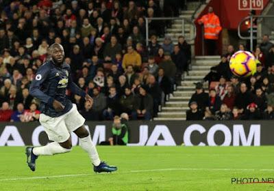 Romelu Lukaku sur le départ à Manchester United?