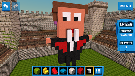 Build Battle Craft Apk Download For Android 8