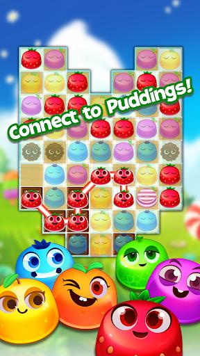 Pudding Splash: Draw Line Puzzle 1.0.3 screenshots 1