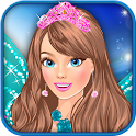 Magic Princess - Dressup icon
