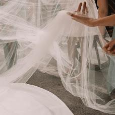 Wedding photographer Sergio Gallegos (SergioGallegos). Photo of 01.08.2018