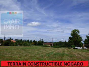 terrain à Caupenne-d'Armagnac (32)