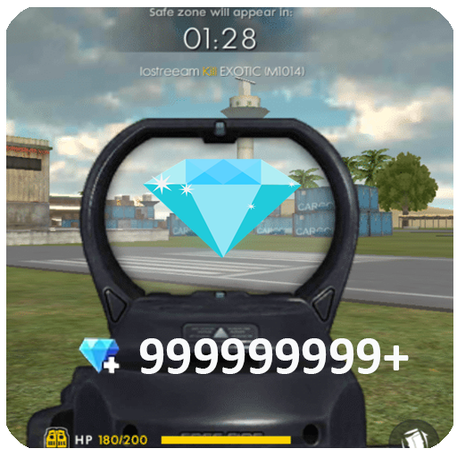 Diamond Calculator For Free Fire Free Apps On Google Play