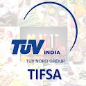 TIFSA icon